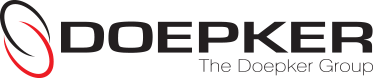 The Doepker Group Retina Logo